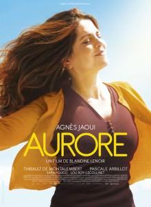 Affiche du film Aurore de Blandine Lenoir