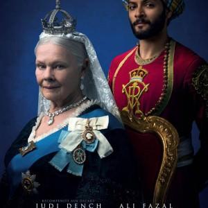 Affiche Confident royal de Stephen Frears