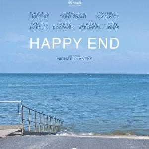 Affiche Happy End de Michael Haneke
