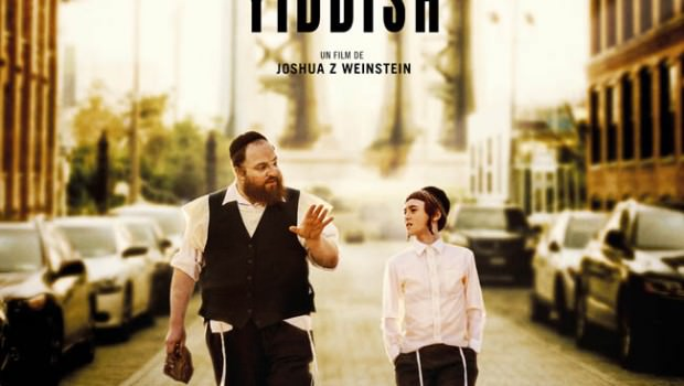 Brooklyn Yiddish de Joshua Weinstein