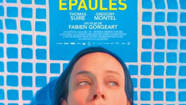 Affiche Diane a les épaules de Fabien Gorgeart