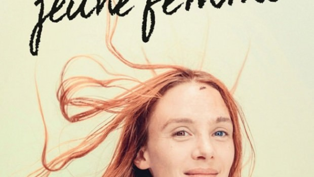 Jeune femme de Leonor Seraille