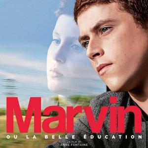 Marvin ou la belle éducation d'Anne Fontaine