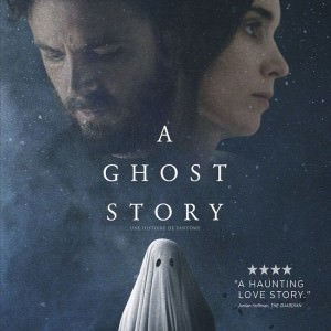 Affiche A ghost story de David Lowery