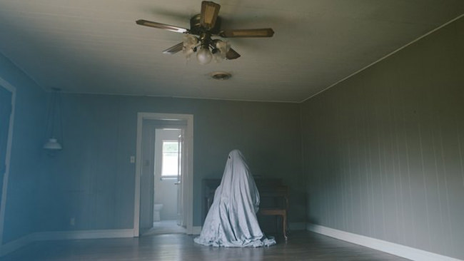 A ghost story de David Lowery