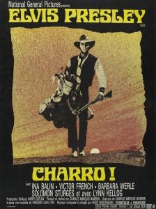 Charro ! de Charles Marquis Warren