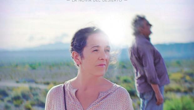 La fiancée du désert de Cecilia Atan et Valeria Pivato