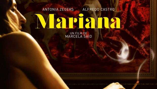 Mariana de Marcela Saïd
