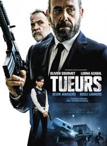 Tueurs de François Troukens et Jean-François Hensgens