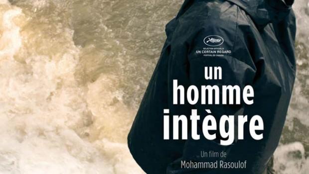 Un homme intègre de Mohammad Rasoulof