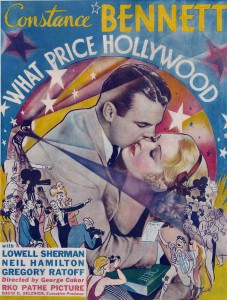 what-price-hollywood-george-cukor