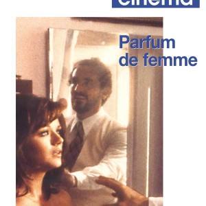 Couverture du Numéro 514 de l'Avant-Scène Cinéma Parfum de femme de Dino Risi