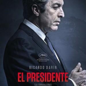 El Presidente de Santiago Mitre