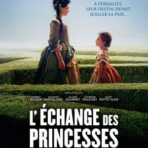 L'échange des Princesses de Marc Dugain
