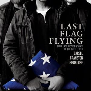 Last flag flyins de Richard Linklater