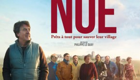 Normandie Nue de Philippe Le Guay