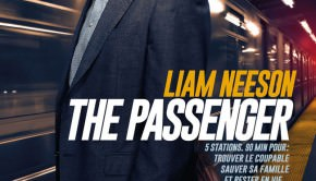 The Passenger de Jaume Collet-Serra