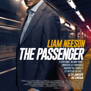The Passenger de Jaume Collet-Serra