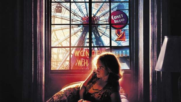 Affiche de Wonder Wheel de Woody Allen