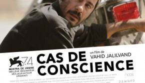 Cas de conscience de Vahid Jalilvand