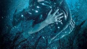 La Forme de l'eau de Guillermo Del Toro