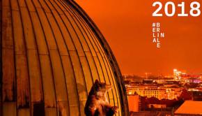 Affiche de la 68ème édition de la Berlinale 2018