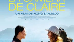 La Caméra de Claire de Hong Sang-Soo