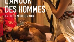 L'amour des hommes de Mehdi Ben Attia