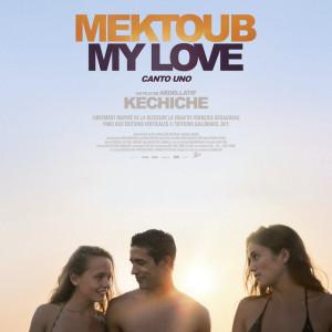 Mektoub My Love : Canto Uno d'Abdélatif Kéchiche