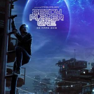 Ready Player One de Steven Spielberg