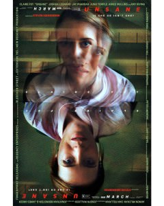 Unsane de Steven Soderbergh
