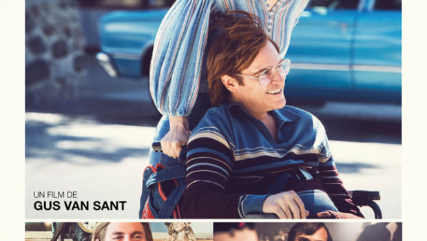 Don't Worry He Won't Get Far on Foot de Gus Van Sant