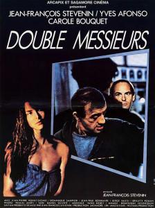 Double Messieurs de Jean-François Stévenin