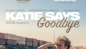 Katie says goodbye de Wayne Roberts