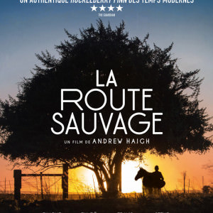 La route sauvage d'Andrew Haigh