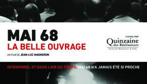 Mai 68, la belle ouvrage de Jean-Luc Magneron
