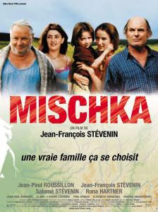 Mischka de Jean-François Stévenin
