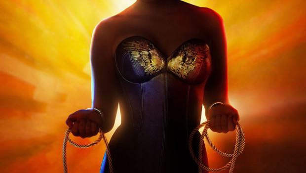 My Wonder Women d'Angela Robinson