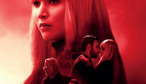Red Sparrow de Francis Lawrence
