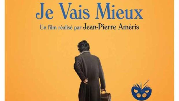 Je vais mieux de Jean-Pierre Améris