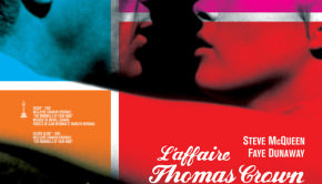 L'affaire Thomas Crown de Norman Jewison