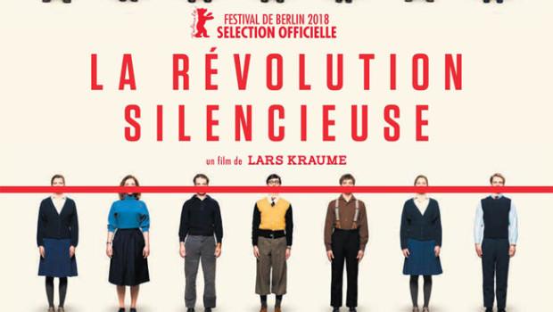 La révolution silencieuse de Lars Kraume