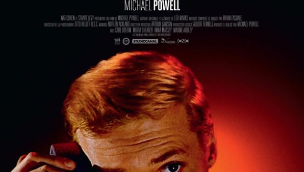 Le Voyeur de Michael Powell