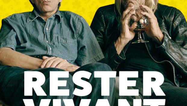 Rester vivant, méthode d'Erik Lieshout, Reinier Van Brumelen et Arno Hagers