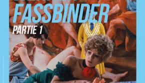Anthologie Rainer Werner Fassbinder Volume 1 Carlotta Films - Actu dvd mai 2018 - Avant-Scène Cinéma