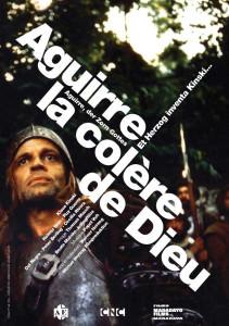 Aguirre ou la colère de Dieu de Werner Herzog pour le dossier du numéro 653 de l'Avant-Scène Cinéma