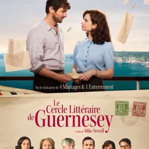 Le cercle littéraire de Guernesey de Mike Newell