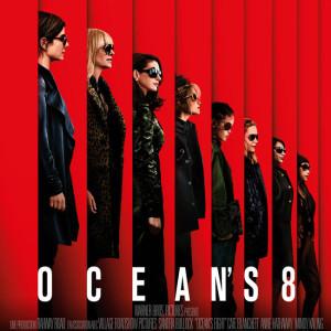 Ocean's 8 de Gary Ross