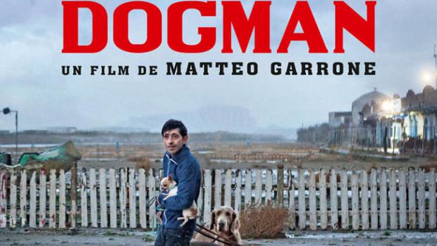 Dogman de Matteo Garrone