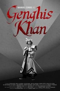 Gengis Khan de Manuel Condé